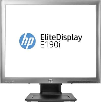 """HP-CTO E4U30AA#ABA 18.9\"""" EliteDisplay E190i LEDMN"""