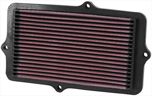 K&N 33-2613 High Performance Replacement Air Filter ()