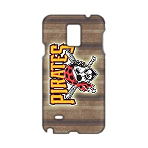 Cool-benz PITTSBURGH PIRATES baseball mlb (3D)Phone Case for Samsung Galaxy note4