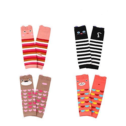 Christmas Warmers Leggings Kneepads Crawling product image