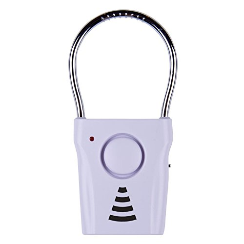 The Best Sabre Home Series Doorhandle Alarm