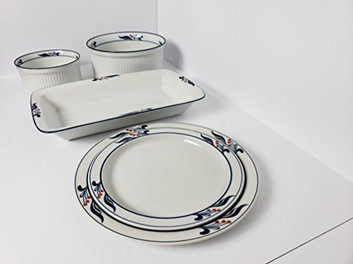 (Dansk Bistro Maribo Dinner Plate, Dansk Dinner Plate 10-3/8 in, Dansk Bistro Plate)