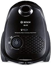 Bosch Vacuum Cleaner 2200 Watt, Black - BGN22200