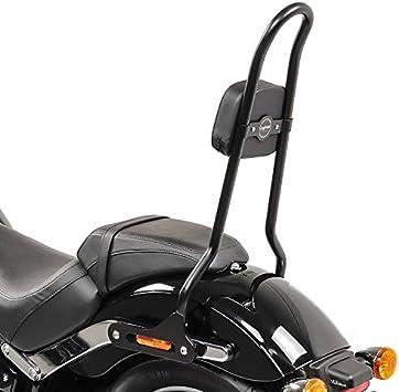 Sissybar Für Harley Softail Low Rider S 18 21 Craftride Srl Schwarz Auto