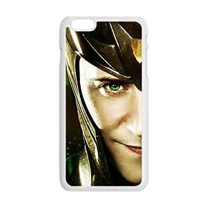 loki tom hiddleston Phone Case for iPhone plus 6 Case