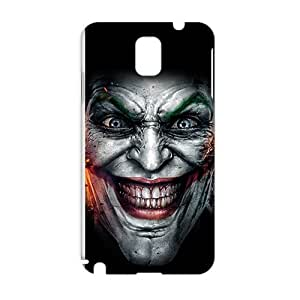 Cool-benz The funny clown 3D Phone Case for Samsung Galaxy Note3