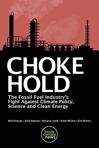 Choke Hold: The Fossil Fuel Industry