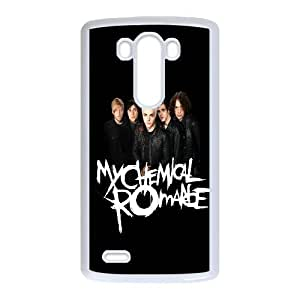 COOL Quotes Phone Case Paramore For LG G3 Q5A2112032