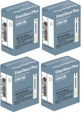 Infinity Blood Glucose Test Strips 200 Ct