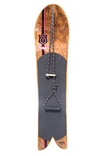 "Snurfer Snowboards Powder Series ""the Drifter"" 2017 Model"