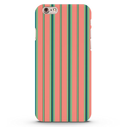 Koveru Back Cover Case for Apple iPhone 6 - Ladders