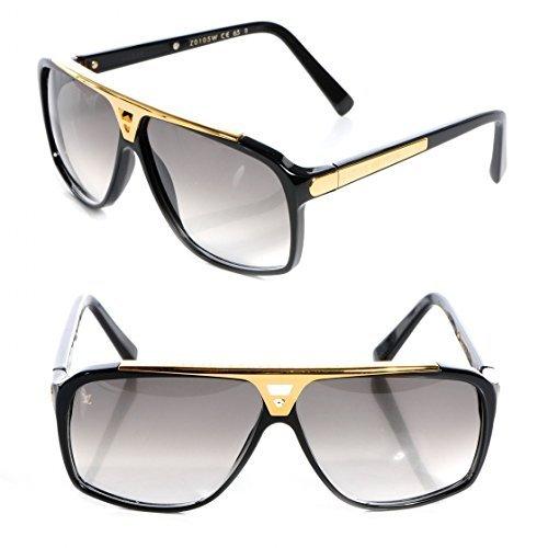luxury-fashion-evidence-sunglasses-black-w-gold