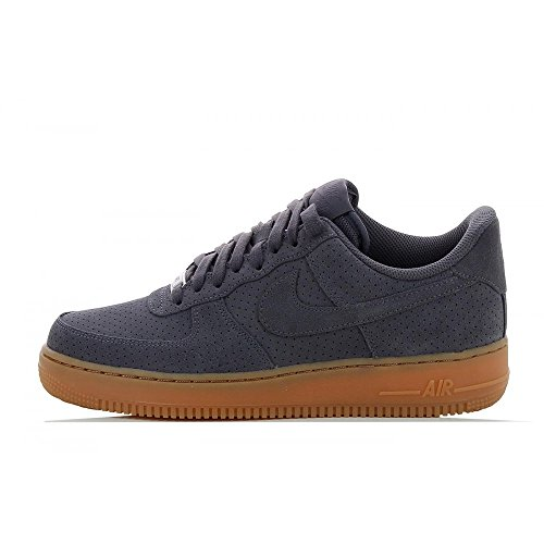 Nike Air Force 1 07 Suede Womens Style: 749263-001 Size: 11.5 M US