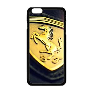 Ferrari sign fashion cell phone Case Cover For SamSung Galaxy S6 6