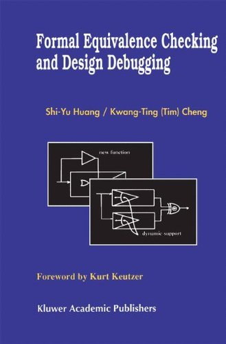 Download Formal Equivalence Checking and Design Debugging (Frontiers in Electronic Testing) Pdf