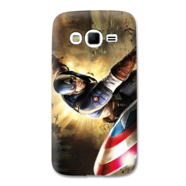 Amazon.com: Case Carcasa Samsung Galaxy Core Prime ...