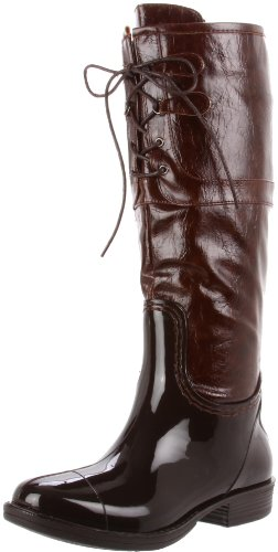 Boot Harley Nomad Brown Women's Nomad Harley Nomad Boot Brown Women's xtq6pwIq
