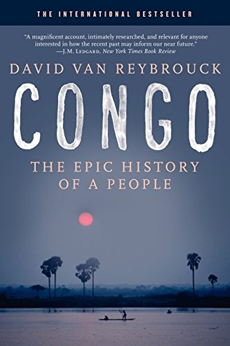 Congo:Epic History Of A People