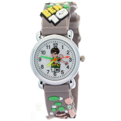 Ben 10 Alien Force Watch for Kids]()