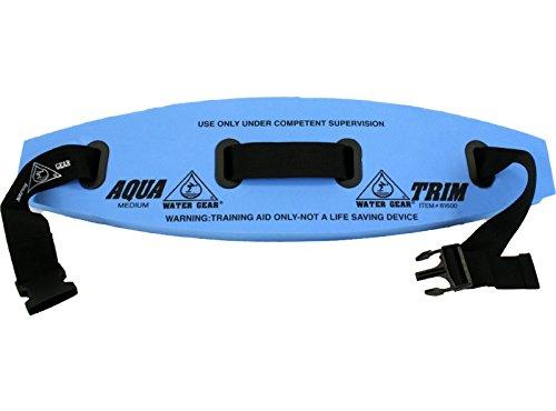 Water Gear Aqua Trim Flotation Belt, Medium