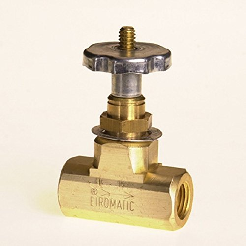 FIROMATIC B50F B-50-F 9120-050-0 12109 1/4'' NPT INLINE FUSIBLE SAFTEY VALVE by Beckett (Image #1)