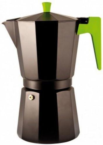Imf Kitchen Supplies S.A. - Cafetera expreso vitro 3 tazas, color ...