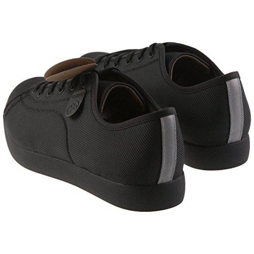 Quốc Phạm Chaussures basses Urbanite Hardcourt, Noir, 41100061, pointure 47