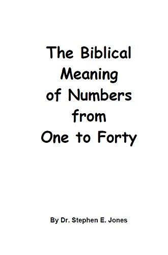 The Biblical Meaning of Numbers (Genesis Book of Psalms 2)