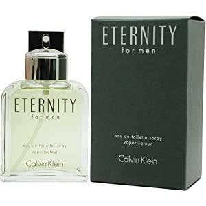 Eternity Eternity By Calvin Klein