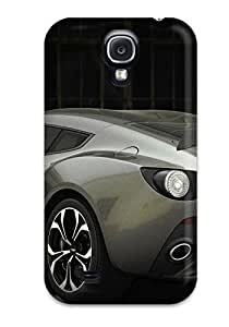 Aston Martin Zagato 37 Case Compatible With Galaxy S4/ Hot Protection Case by icecream design