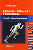 Fondamenti di Meccanica e Biomeccanica (UNITEXT)