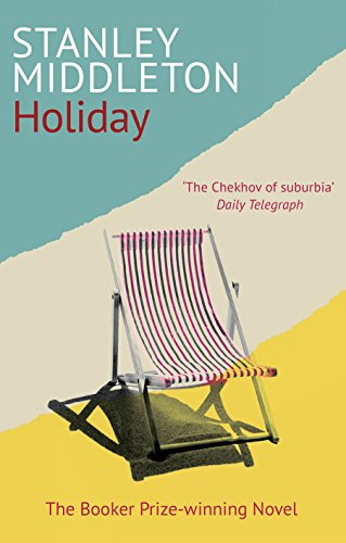 Book cover for Holiday