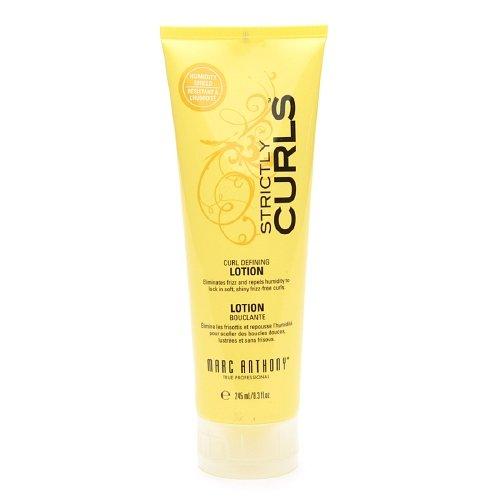 Marc Anthony True Professional Strictly Curls Curl Defining Lotion 8.3 fl oz (245 ml)
