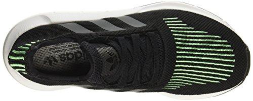 Adidas Herren Swift Run Laufschuhe Mehrfarbig (nucleo Nero / Utilità F16 Nero / Bianco Ftwr)