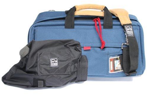 Portabrace CS-DV3UQS-M2 Mini-DV Camera Case/Quick Slick (Blue) [並行輸入品]   B075SFL81T