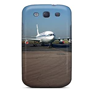 (mGzVYXS2132rAUmE)durable Protection Case Cover For Galaxy S3(rusian Airlines Aeroflot)