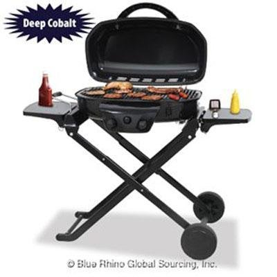 Blue Rhino GTC1205B Uniflame Portable LP Gas Grill  16 Bu...