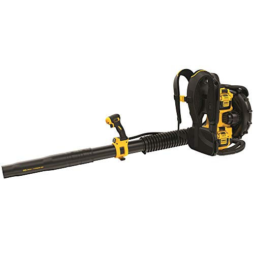 DEWALT DCBL590X2R 40V Max Lithium Ion Backpack Blower
