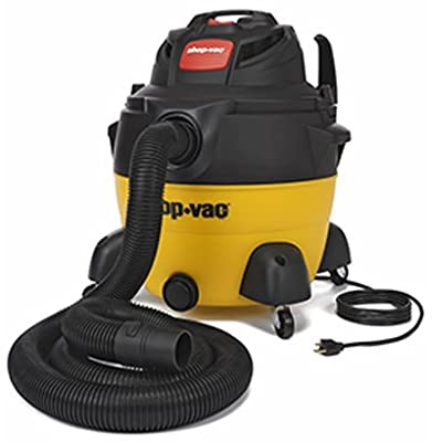 Wet/Dry Vac 16 Gal. 6.5 Hp