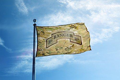 Ranger Flag - 8