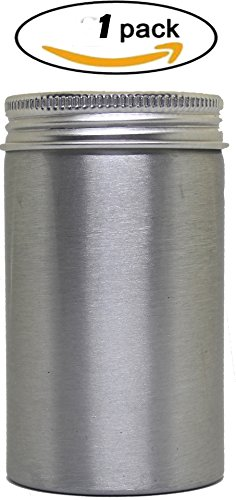 small air tight glass containers - 6