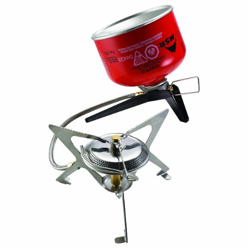 MSR WindPro II Stove, Outdoor Stuffs
