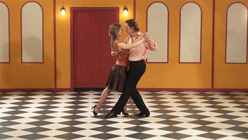 Amazon.com: Argentine Tango - Fantasía: Ricardo & Rotraut, Ricardo El holandes: Movies & TV