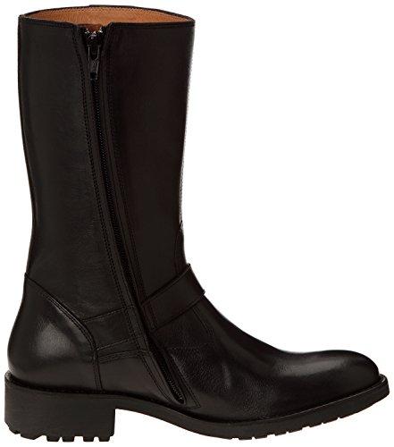 Boots Black Black Aigle Chantebike Noir Women's qwABvEC