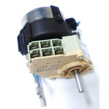 CubetasGastronorm Programador 2 Micros Linea Blanca - A030060 ...