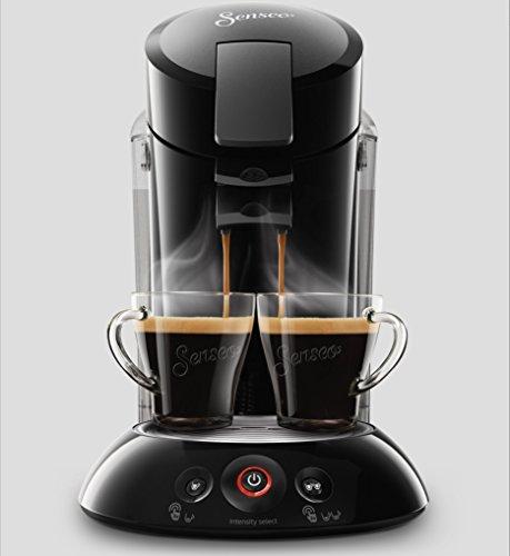 Senseo Coffee Maker XL - Model 2018 Bundle including Senseo Coffee Variety Pack Sampler -6-flavor (Pack of 6) by Senseo (Image #4)