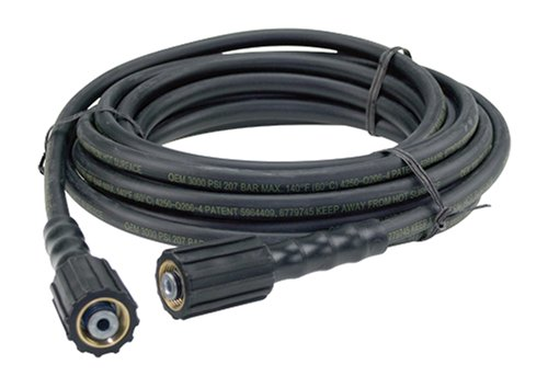 pressure washer hose replacement - 7