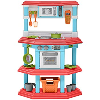 Amazon Com American Plastic Toys My Very Own Gourmet