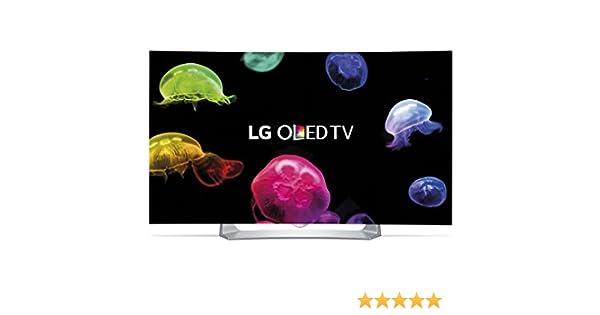 LG 55EG910V OLED TV (139cm / 55 Zoll) Curved Cinema 3D-TV und ...