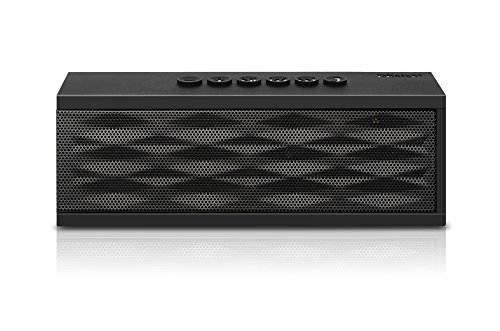 DKnight Magicbox Ultra-Portable Wireless Bluetooth Speaker (Single) (Black) for these Portable Bluetooth Speaker Reviews - Big Sound Small Budget Portable Wireless Speaker Reviews